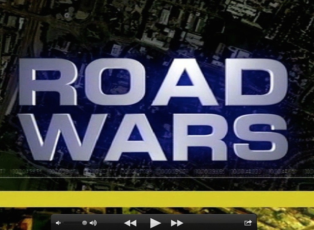 Road Wars Sky 1 Soundology Soundology